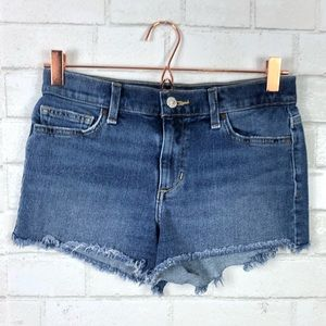 Joe's Cut Off Jean Shorts